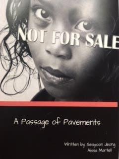"""Screenplay """"A Passage of Pavements"""""""