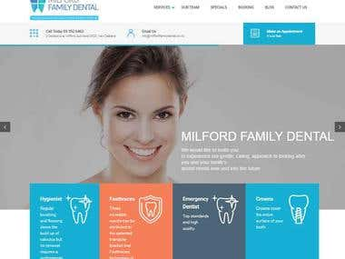 Milford Family Dental