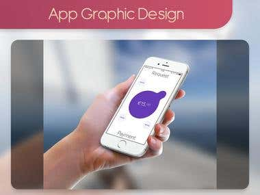 App Graphic Design