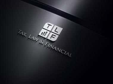 tax and law logo