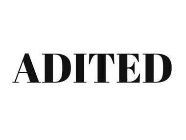 Adited | www.adited.com