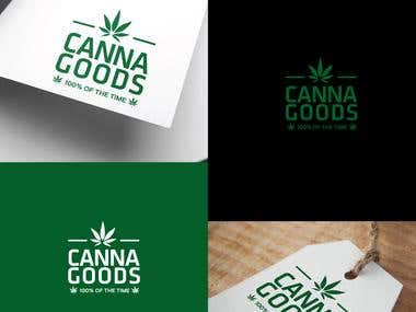 New brand design for SKU's (Marijuana industry)