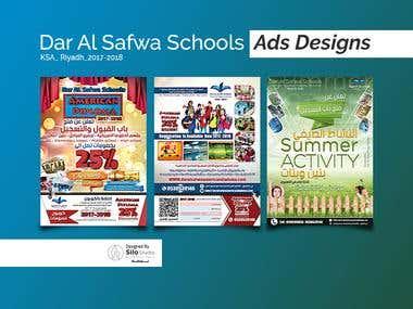 Flyer Ads Design