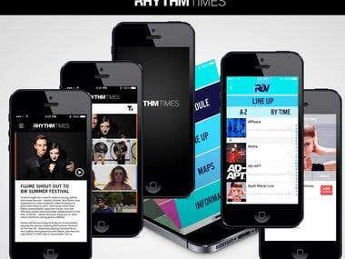 Rythm & Times