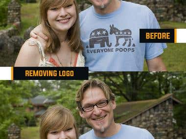 Image Editing & Retouching
