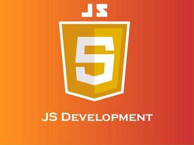 JS development