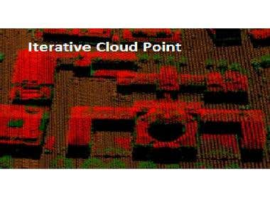 Point Cloud for 3D Vision