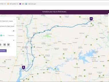 Reservation Portal