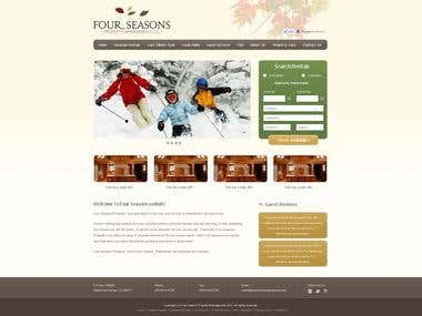 Four Seasons Property Management