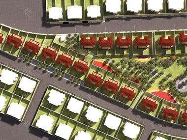 AlexWest residential community