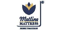 Metline logo