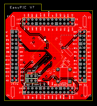 PIC32 Plug In Module!