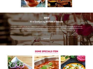 Chandigarh Hotel & Restaurant