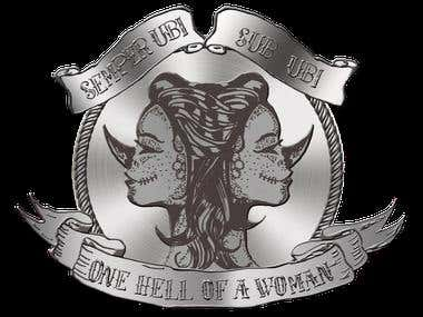 One Hell Of a Women