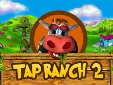 Tap Ranch+