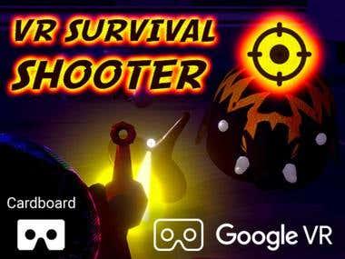 AR&VR Shooter