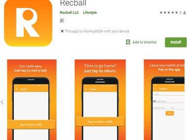 Recball
