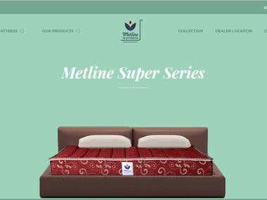 Metline Mattress
