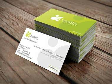 Some businesscard