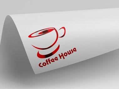 Logo Design for for coffee shop