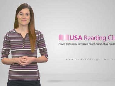 USA Reading Clinic