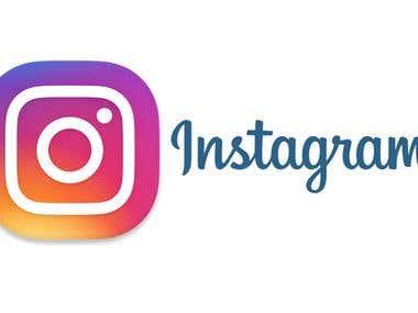 Instagram Scraper