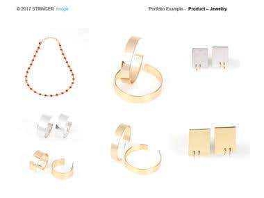 Jewellery / Product Photography