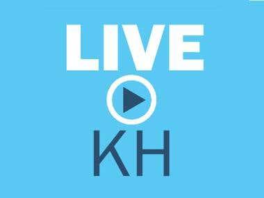 Live KH