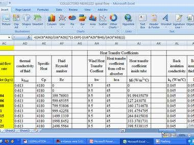 Excel data sorting