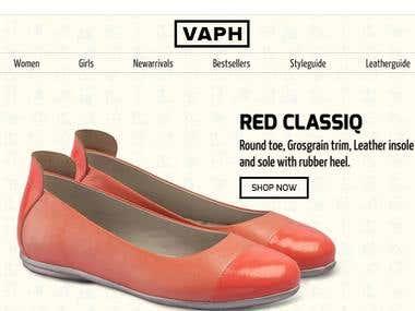 Vaph Shoes