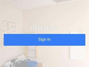 IRotation