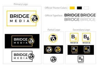 Fine Tune Logo and Brand Style Guide