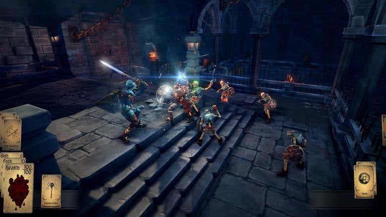 Unity RPG Games | Freelancer