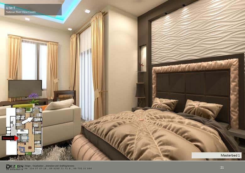 Interior Design Rendering Modeling Detail Drawing Freelancer,Small Home Interior Design Ideas