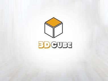 Design a Logo for 3D Design Firm