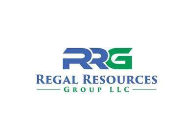 Regal Resource Group | Royal Logo Design