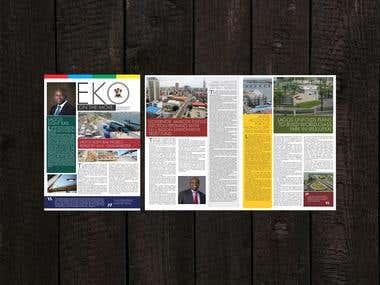 Lagos Newsletter