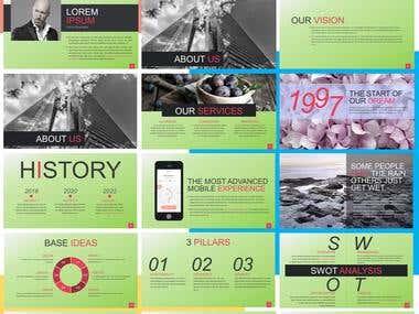 Startup PowerPoint Presentation