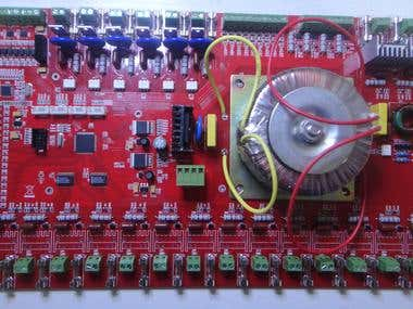 Electronic automation Prototype and mass products