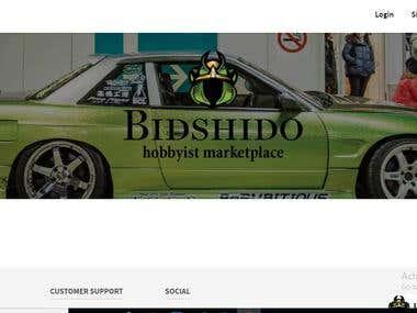 Bidshido