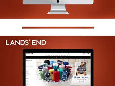 Online Shopping Website