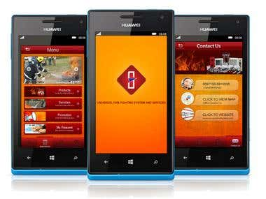 Windows mobile applications