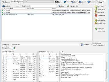 Desktop Software Development