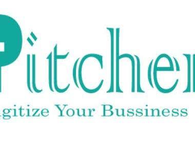 Pitcher Tech Logo