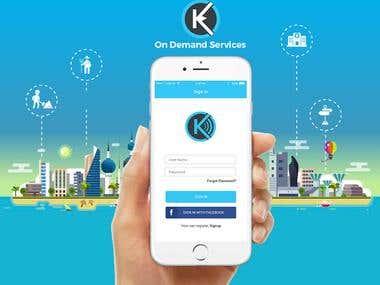 Kinnet App