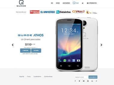 E commerce website 3