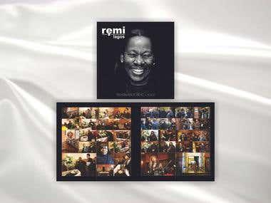 Remi Lagos Coffee Table Brochure