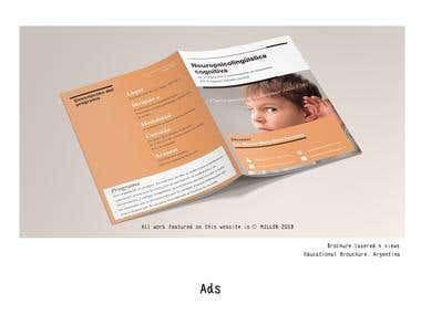 Educational Brochure
