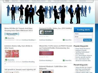 Solvent Stocks LLC-Search Engine Marketing