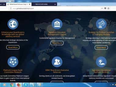 Global Board Advisors